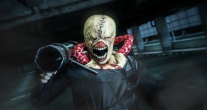 Stary dobry Resident Evil powraca. Jest zwiastun i data premiery