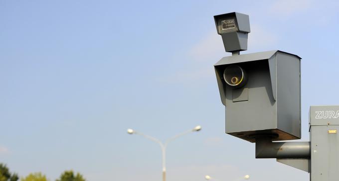 26 nowych fotoradarów w 2020 roku [lista]