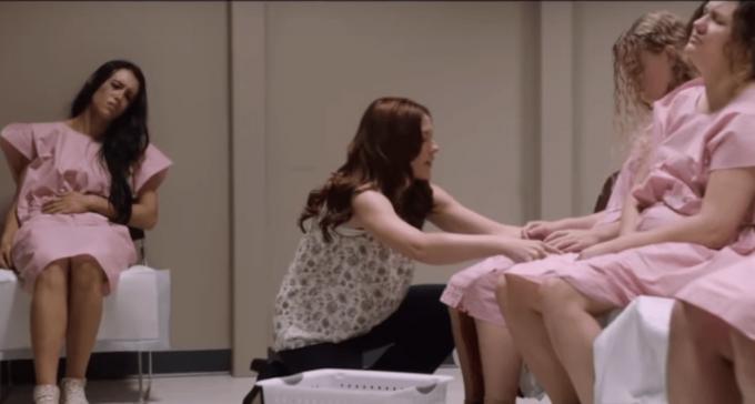"""""""Nieplanowane"""". Ten film zmienia spojrzenie na aborcję. A czasem nie zmienia"""