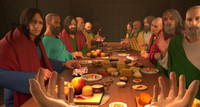 I am Jesus Christ, czyli symulator Jezusa. Powstaje w Polsce, ale czy podbije świat?