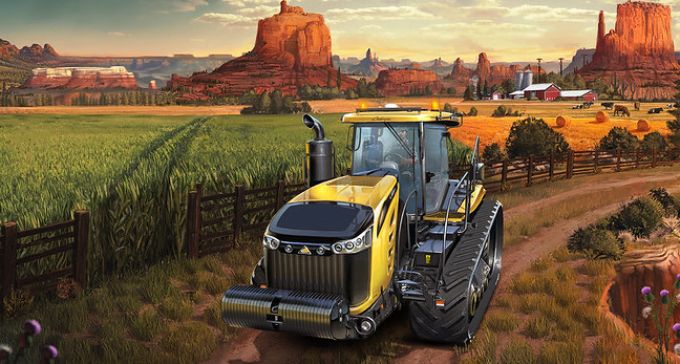 Farming Simulator 19 już 30 stycznia za darmo, szykujcie 0 złotych