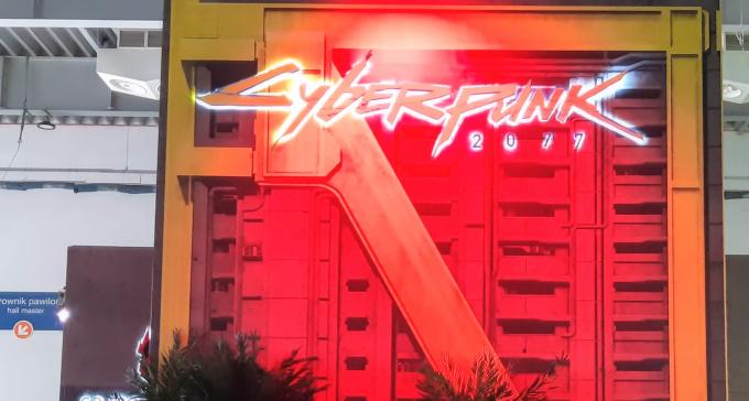 Premiera Cyberpunk 2077 przełożona, pora zmienić datę urlopu