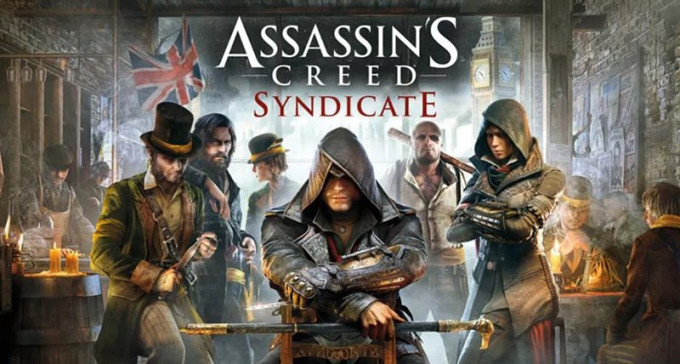 Assassin's Creed Syndicate za darmo w Epic Games Store!