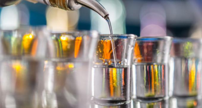 Stowarzyszenie Polska Wódka domaga się zmian, które umożliwią sprzedaż alkoholu przez internet