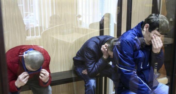 Wyrok białoruskiego sądu: kulka w łeb za dwa brutalne morderstwa