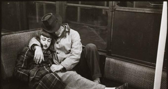 Genialny siedemnastoletni fotograf z Leicą pod pachą: Stanley Kubrick