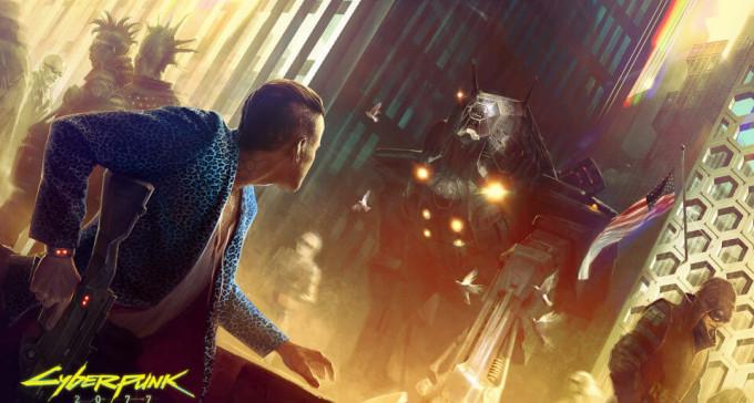 Podsumowanie roku 2019 w CD Projekt - planowana premiera Cyberpunka i rewelacyjna sprzedaż Wiedźmina