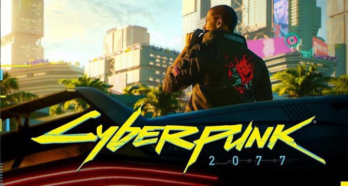 Cyberpunk 2077 z oznaczeniem 18+