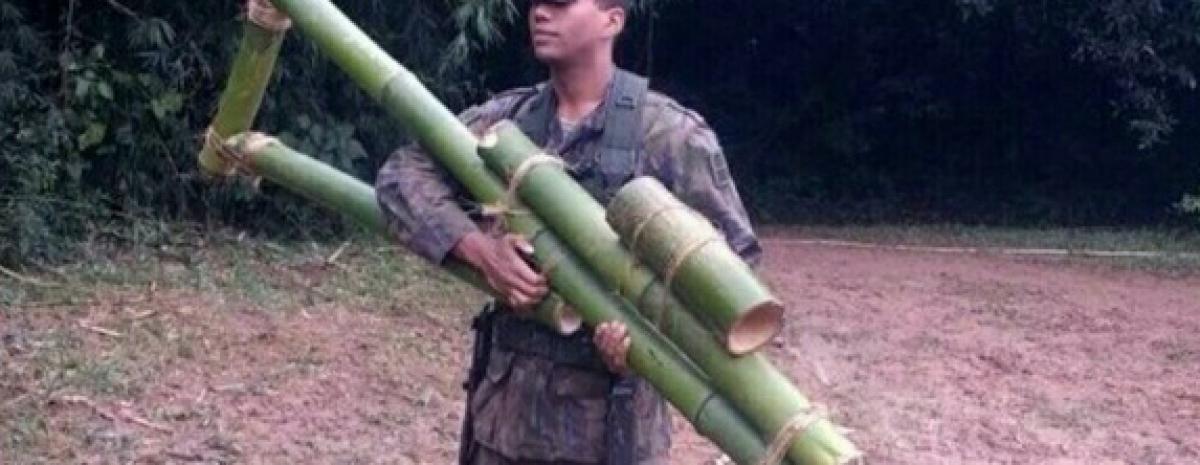 Jaka jest kara w wojsku za utratę broni lub amunicji?