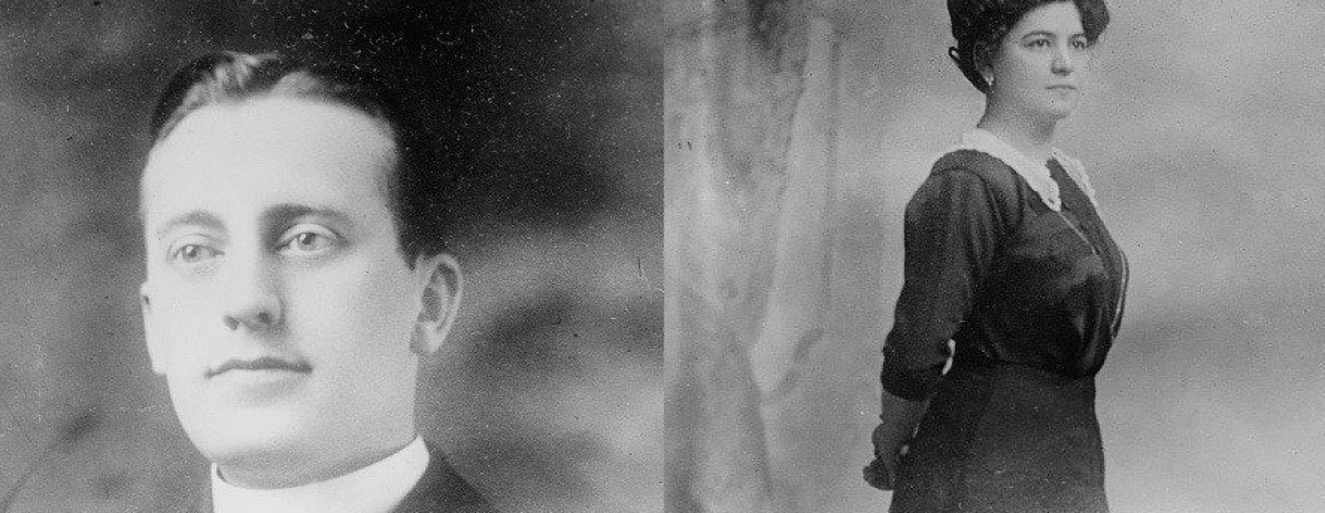 Zabił, wypił krew, zgwałcił, posiekał. Jedyny w historii USA katolicki ksiądz skazany na krzesło