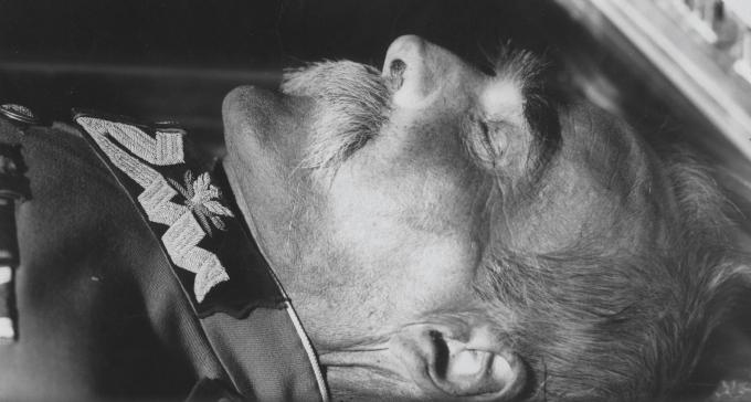 Mózg Piłsudskiego: czy był równie wielki jak sam naczelnik?