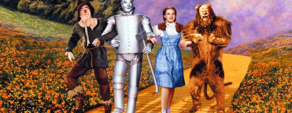 Koszmar kręcenia Czarnoksiężnika z Krainy Oz