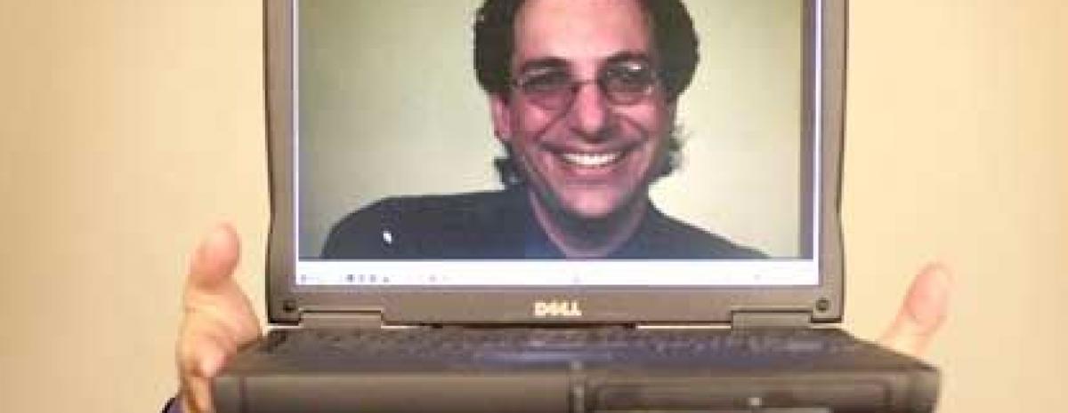 Najsłynniejszy haker na świecie i mistrz inżynierii społecznej