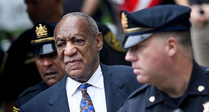 Camille Cosby uważa, że Bill trafił do więzienia nie przez gwałt, a przez rasizm