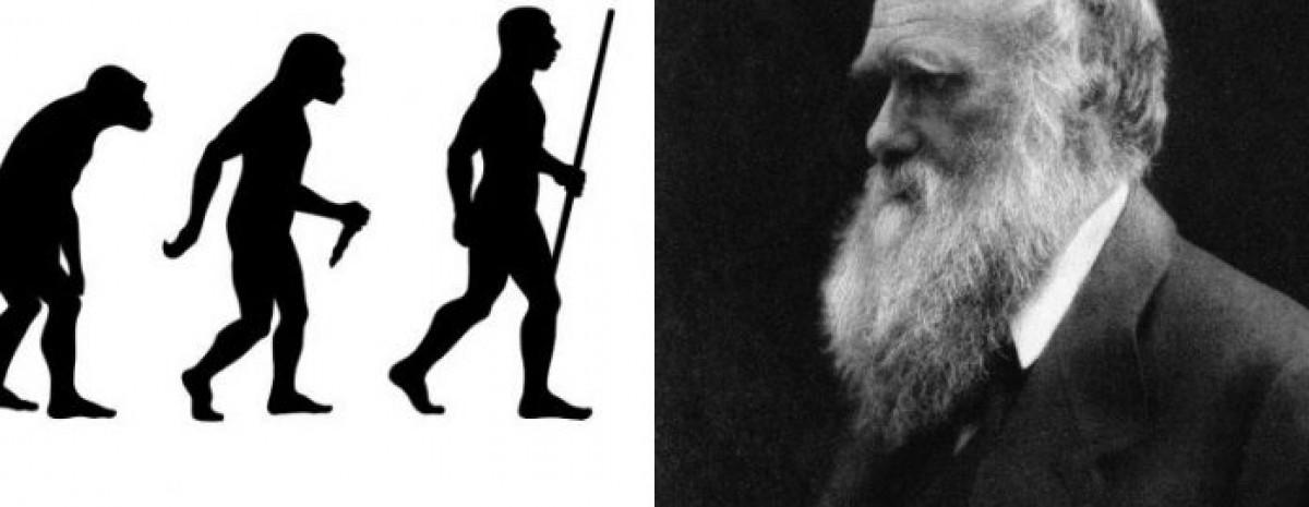 12 (r)ewolucyjnych faktów o Darwinie, biologu i lękowcu