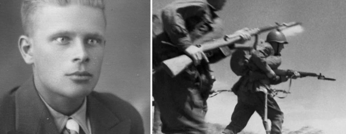 Pierwszy przypadek przedawkowania metamfetaminy: Fin, który uciekał 400 km przed Rosjanami w czasie II wojny św.