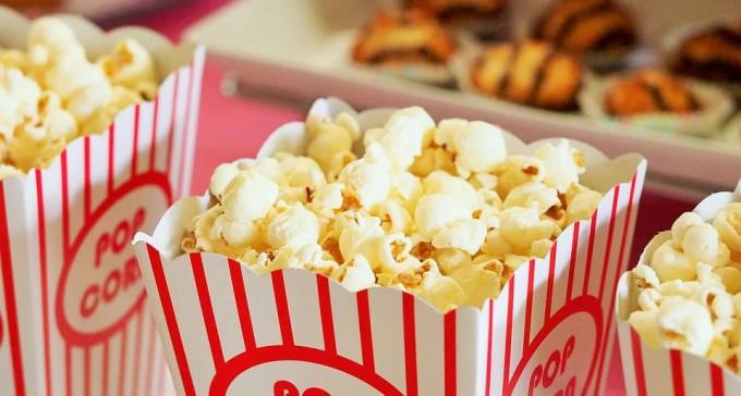 Popcornowe Eldorado: kina sprzedają popcorn online w czasie pandemii