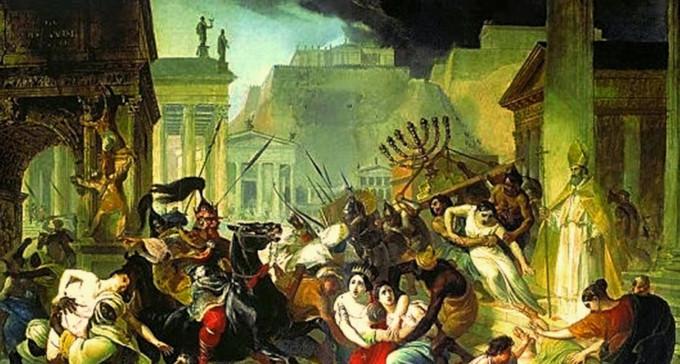 Najbardziej śmiardonośny, antysemicki pierd, który zabił 10 000 ludzi
