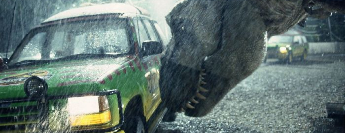 20 ciekawostek o serii Jurassic Park, o których mogliście nie słyszeć wcześniej