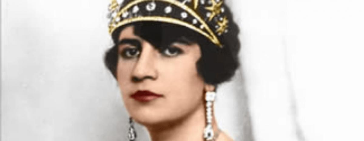Kobiety 100 lat temu w Afganistanie miały lepiej niż przedwojenne Polki