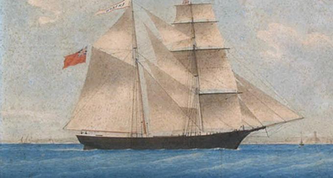 Nierozwiązana tragedia morska: tajemnica statku Mary Celeste