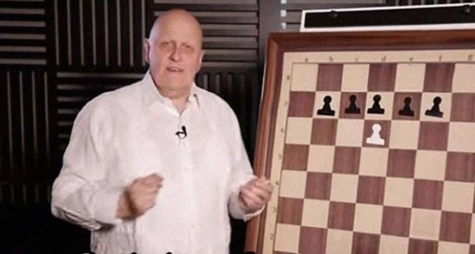 20 memów zainspirowanych historycznym meczem szachowym