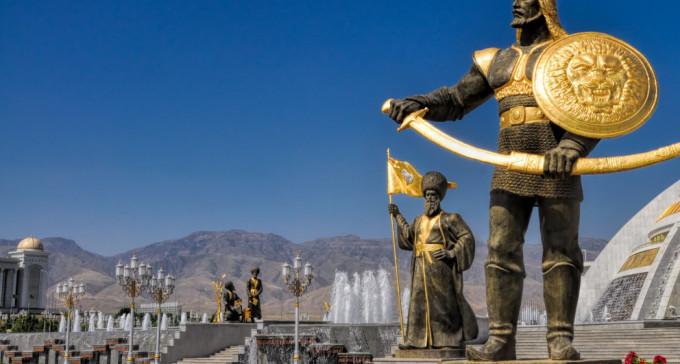 Turkmenistan na gazie: jak ludzie żyją w 2020 roku