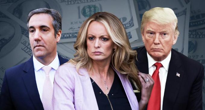 Odszkodowanie od samego prezydenta: Donald Trump zapłaci aktorce porno