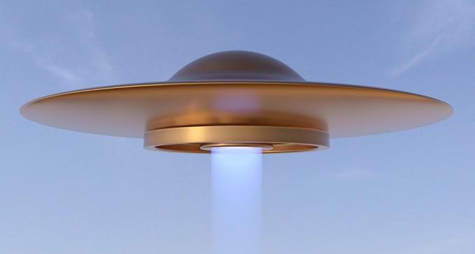 Sfotografował UFO w jakości full HD i został zbanowany przez ufologów