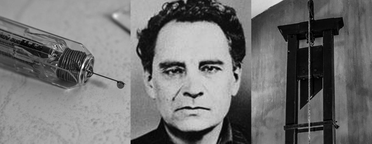 Marcel Petiot: najbardziej nikczemny seryjny morderca wszech czasów