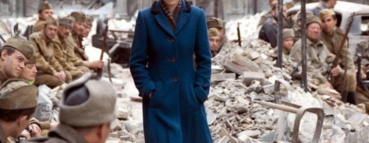 Co się stało z niemieckimi kobietami po zakończeniu II wojny światowej?