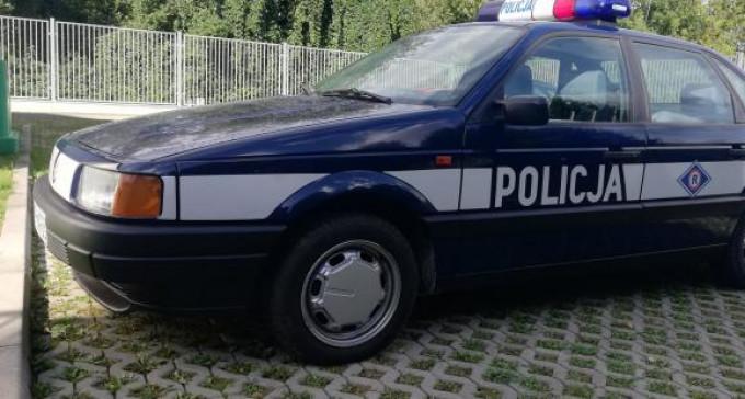 """Policja aresztowała """"policję"""", czyli funkcjonariusze kontra rekonstruktorzy"""