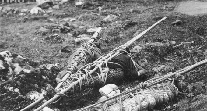 Najsłynniejsza niewyjaśniona tragedia w Tatrach: Dlaczego w 1925 roku zginęły trzy osoby w Dolinie Jaworowej?