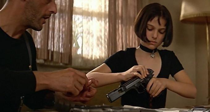 15 rzeczy, których nie wiecie o filmie Leon Zawodowiec