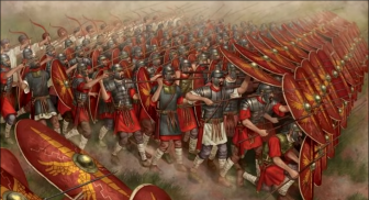 Jaka była szansa na przeżycie legionisty, który walczył w pierwszym rzędzie?