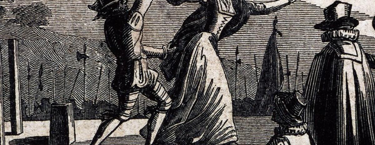 Najgorsze nieudane egzekucje w historii
