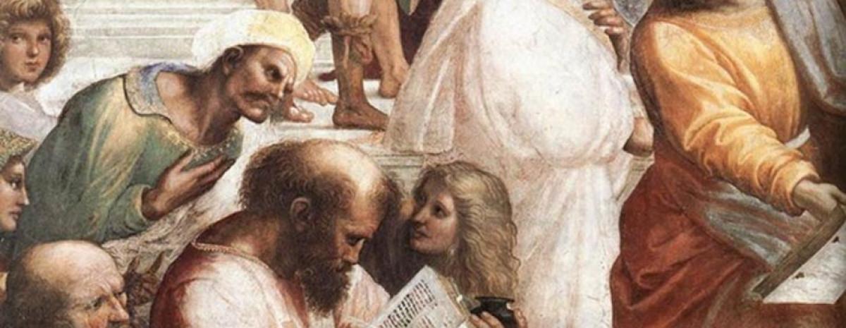Co radzi zdradzanym kobietom słynna grecka filozofka z VI wieku p.n.e?