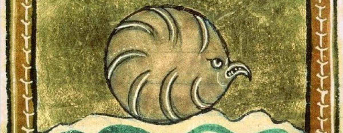Jak średniowieczni artyści malowali zwierzęta, których wcześniej nie widzieli?