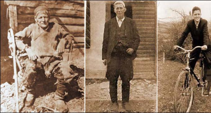 Zaprzysiężone bałkańskie dziewice, które były prawdziwymi mężczyznami