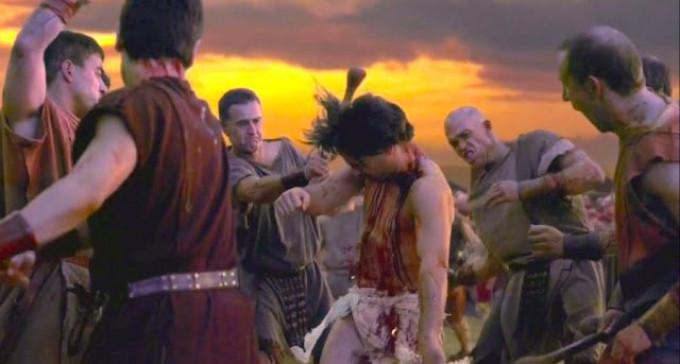 Czy mit rzymskiej dyscypliny był odpowiedzialny za karę dziesiątkowania stosowaną w I wojnie światowej?