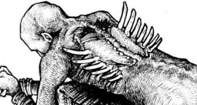 Jedna z najbardziej okrutnych tortur świata - krwawy orzeł