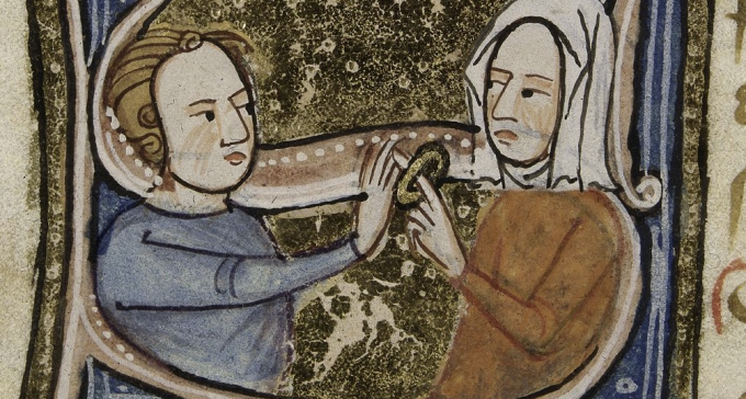 Porady średniowiecznego seksuologa na wciąż aktualne problemy (lubieżność level hard)