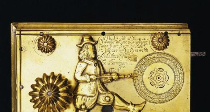 XVII-wieczny zamek będący dziełem sztuki o niecodziennych właściwościach