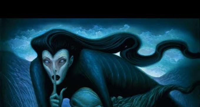 Mantikora oraz inne starożytne monstra i duchy z perskiej mitologii