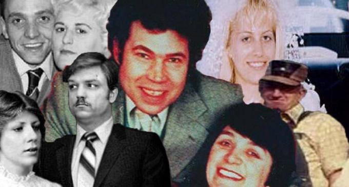 Póki śmierć nas nie rozłączy: 5 par seryjnych morderców, część 1