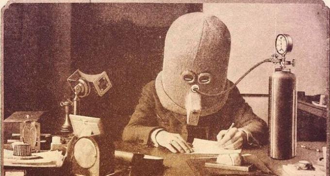 Niesamowite technologie z przeszłości, które dziś wyglądają dziwnie