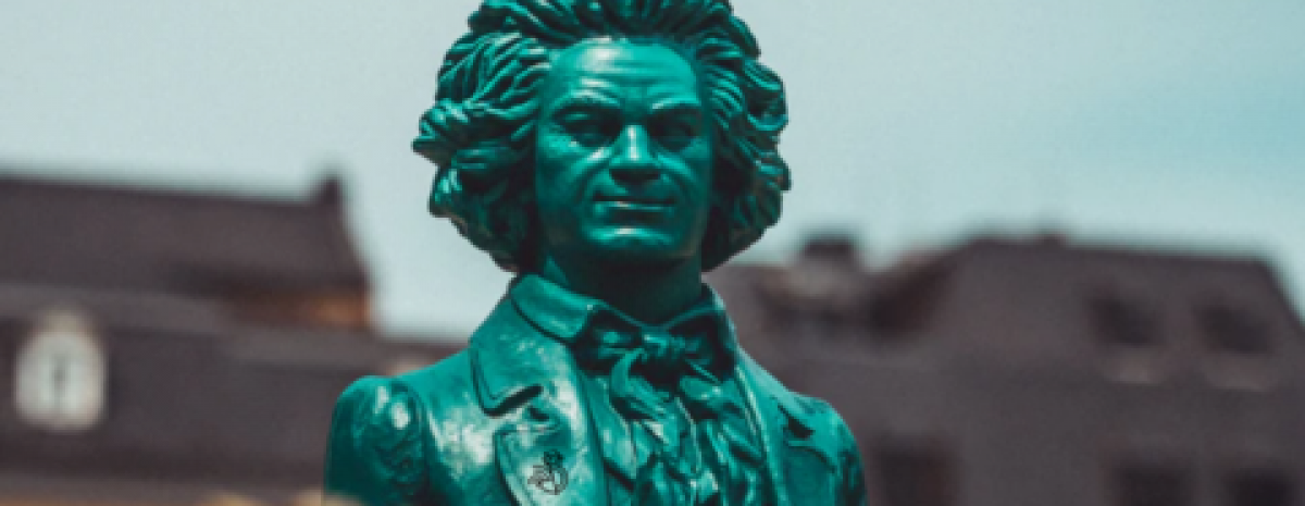 Ludwig van Beethoven - uzależniony od kofeiny geniusz muzyki, który wymyślił swój unikalny przepis na kawę
