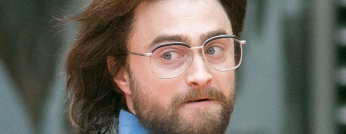 Jak zachował się ekranowy Harry Potter, kiedy kelnerka wylała na niego deser? - historie ludzi, którzy poznali swoich idoli