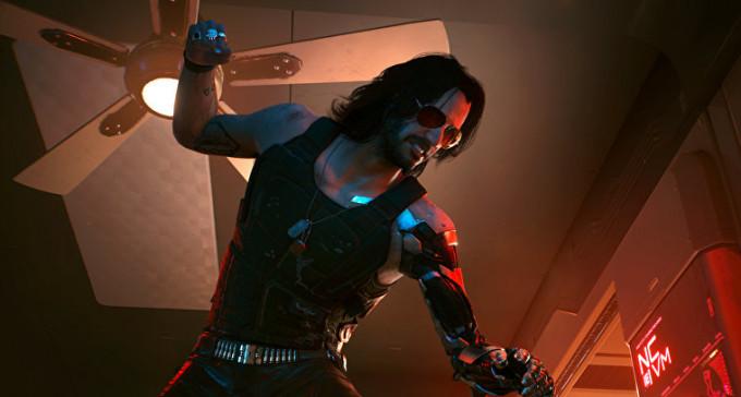 """Cyberpunk2077 uczynił z właścicieli miliarderów, ale sama gra to """"oglądanie Netflixa na modemie telefonicznym"""""""