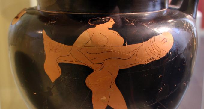 10 naprawdę obrzydliwych faktów z życia starożytnych Greków